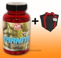 ATP - Karnitin 300 mg 100 kapslí