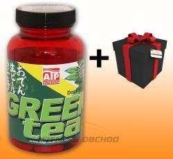 ATP - Green Tea 100 kapslí
