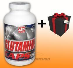 ATP - Glutamine caps 200 kapslí