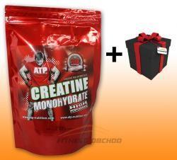 ATP Creatine Monohydrate 555 g
