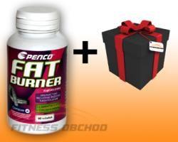 Penco - Fat Burner 90 kapslí