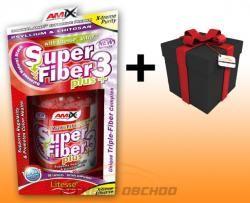 Amix - Super Fiber 3 Plus 90 kapslí