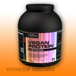 Reflex Nutrition - Vegan Protein 2,1 kg