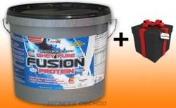 Amix - Whey Pure Fusion Protein 4000 g