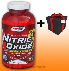 Amix Nitric Oxide 750 mg 360 kapslí