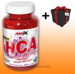 Amix HCA 750 mg 100 kapslí
