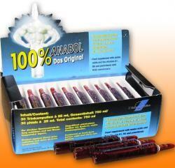 Energy Body 100% Anabol 30 ampulí