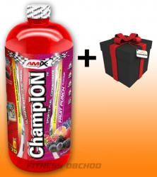Amix ChampION Sports Fuel Concentrate 1000 ml