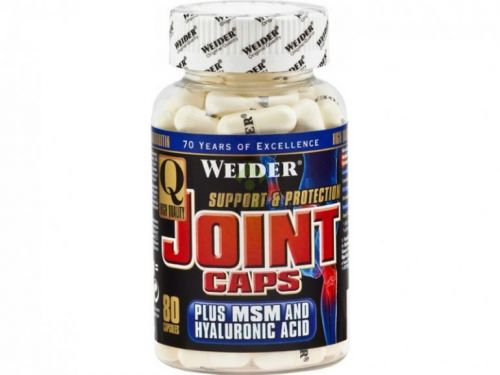 Weider Joint Caps 80 tablet