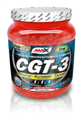 Amix CGT-3 500 kapslí