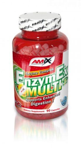 Amix Enzymex Multi 90 kapslí