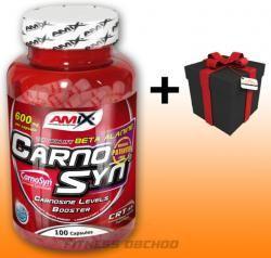 Amix - Beta Alanine - CarnoSyn 600 mg 100 kapslí