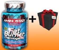 Aminostar - Fat Burner Thermogenic 90 kapslí