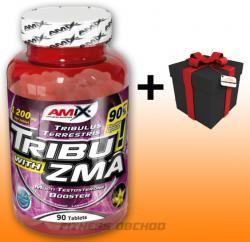Amix - Tribu 90% with ZMA 1200mg 90 tablet