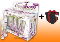 Amix - CarniLine 2000 mg + BioPerine 10x25 ml