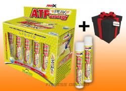 Amix - ATP Energy Liquid 10x25 ml