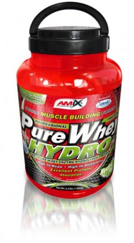 Amix Pure Whey Hydro Protein 1 kg