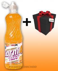 Amix - Carni4 Active Drink 700 ml 5 ks