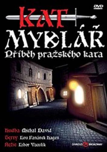 DVD Kat Mydlář - Muzikál - DVD