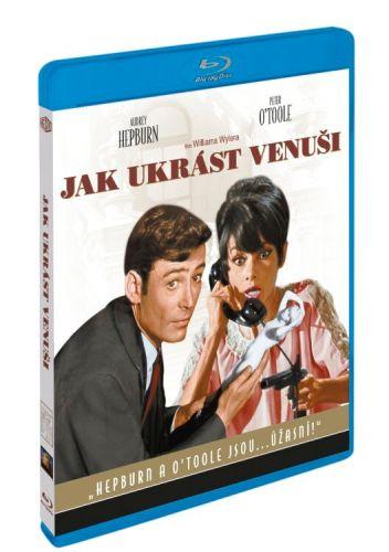 Jak ukrást Venuši DVD