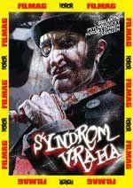 Syndrom vraha DVD