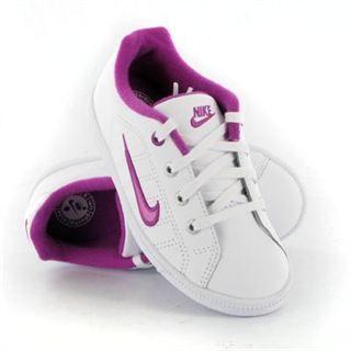 292faaf7d33 Nike Court Tradition 2 Infant Girls boty - Srovname.cz
