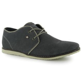 British Knights Leaper Lo Suede Mens Shoes boty
