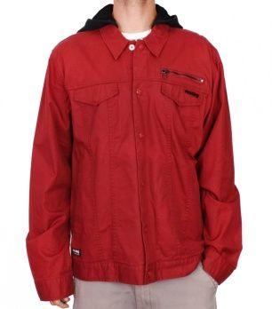 Analog Switchblade Jacket bunda