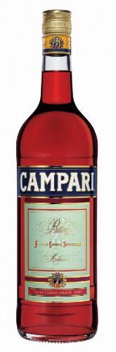 CAMPARI BITTER 1 L