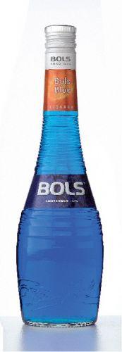 BOLS BLUE 0,7 l