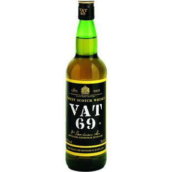 VAT 69 0,7 L cena od 299 Kč