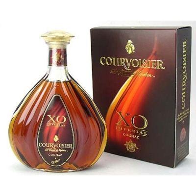 COURVOISIER X.O. 0,7 L