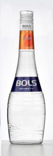 BOLS PEACH 0,7 l