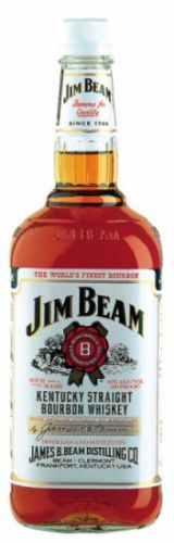 JIM BEAM BOURBON 0,7 L