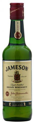 JAMESON IRISH WHISKY 0,35 L cena od 249 Kč