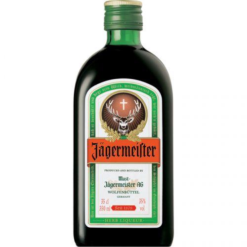 JAGERMEISTER 0,35 L cena od 229 Kč