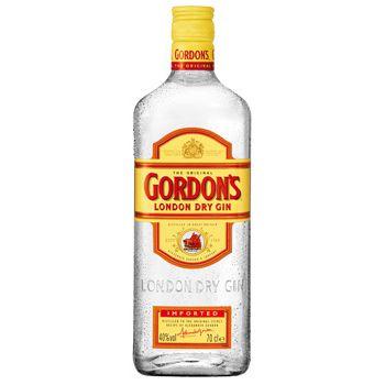 GIN GORDON'S 1 L cena od 419 Kč
