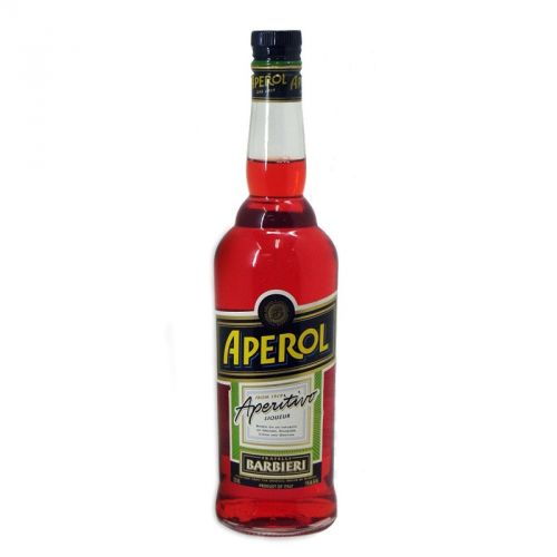 APEROL 0,7 L cena od 320 Kč