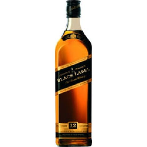 BLACK LABEL 12 let 1 L