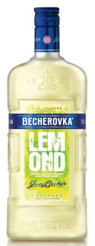 BECHEROVKA LEMOND 0,5 L cena od 169 Kč