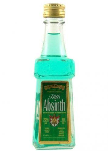 ABSINTH HILLS MINI 0,05 L