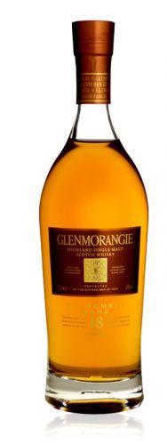 GLENMORANGIE SINGLE 18 let 0,7 L