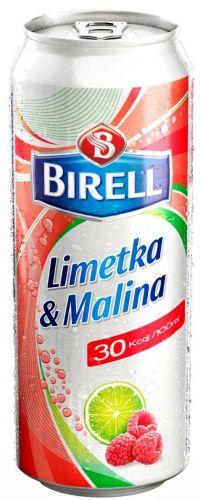 RADEGAST BIRELL LIMETKA+MALINA 0,5 l plech