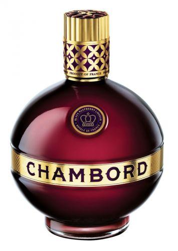 CHAMBORD LIQUEUR BLACK 0,5 L