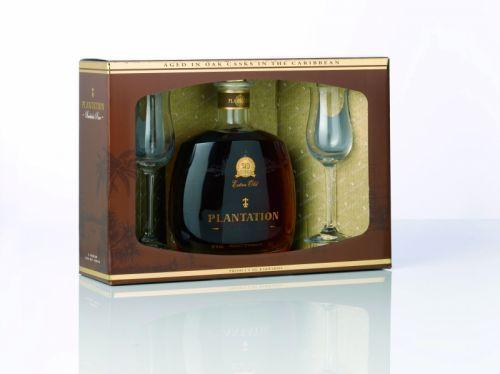 Rum Plantation Anniversary 20 let 0,7 l