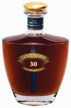 RON CENTENARIO 30 let 0,7 l
