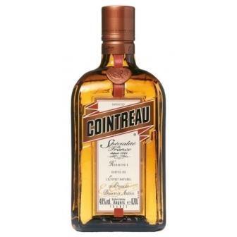 Cointreau 0,7 L cena od 499 Kč