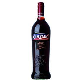 Cinzano Rosso 1 L cena od 240 Kč