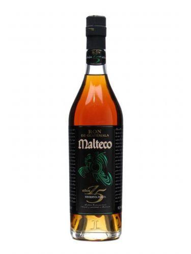 RUM MALTECO 15 let 0,7 L