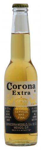 CORONA EXTRA MEXICO 0,33 L sklo